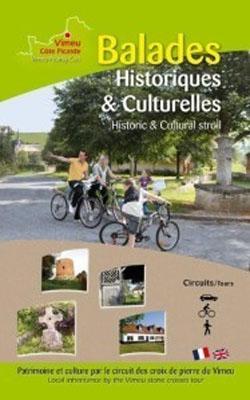 Traduction de Balades historiques et culturelles